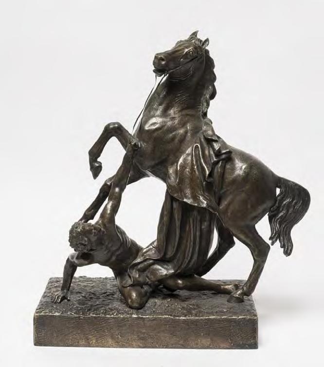 Фото №3 - Выставка «Художественное наследие семьи Клодтов» в Русском музее