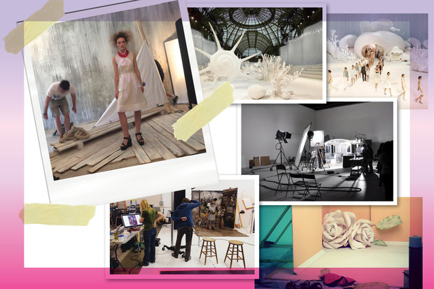 Фото №4 - My profession: гид по самым необычным профессиям мира моды