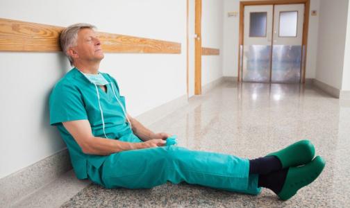Фото №1 - Как менять, ничего не меняя? Руководители петербургских больниц не поддержали Леонида Рошаля