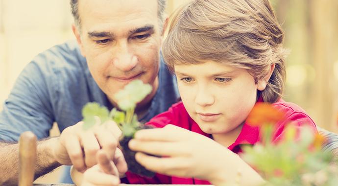 Садовник или плотник: какой у вас родительский стиль?