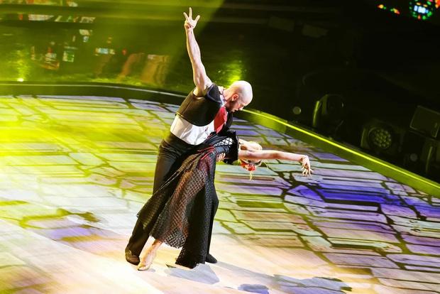 Фото №4 - Лазарев заплакал, Дава поведал о предательстве: в полуфинале шоу «Танцы со звездами» участники рассказали свои истории любви