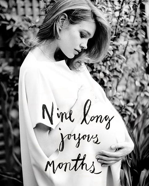 Фото №3 - «WDAY мама»: правила Натальи Водяновой