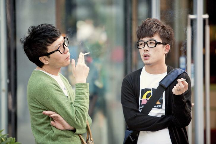 Фото №1 - Ученые прогнозируют в Китае 30-процентную смертность из-за курения