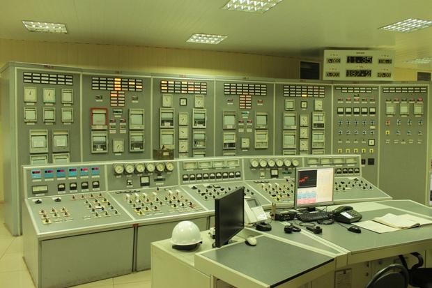 Фото №3 - Советские центры управления электростанциями: 16 фото для созерцания