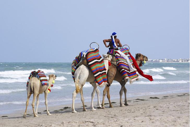 Фото №1 - Если не в Египет: 10 альтернативных маршрутов