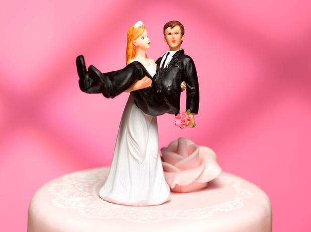 Фото №4 - Несколько причин не выходить замуж прямо сейчас