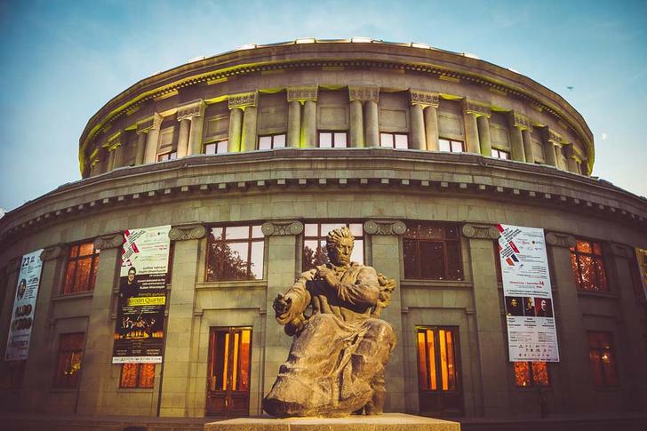 Фото №16 - Ереван-джан: гид по столице Армении. Часть 1