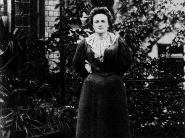 Фото №2 - Клара Цеткин: история женщины, стоявшей у истоков феминизма