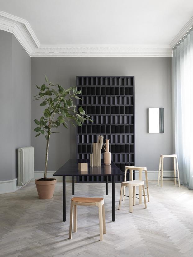 Фото №10 - Уютный минимализм: феномен скандинавского дизайна