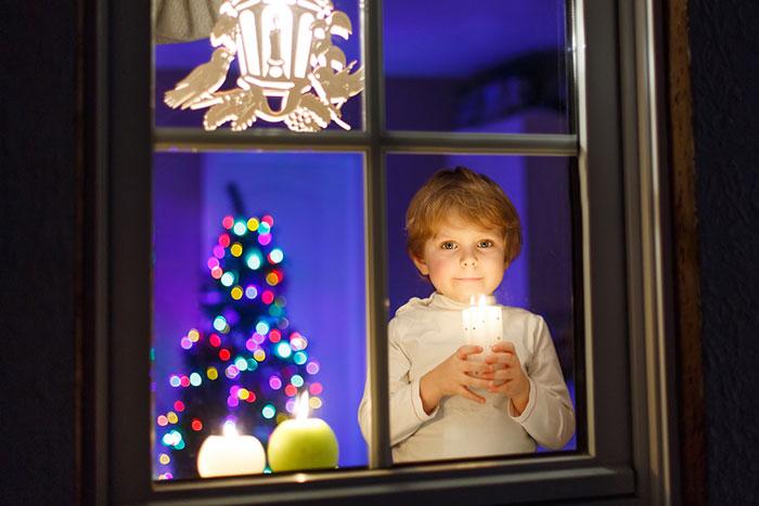 Фото №4 - Дед Мороз: очень нужный сказочный обман