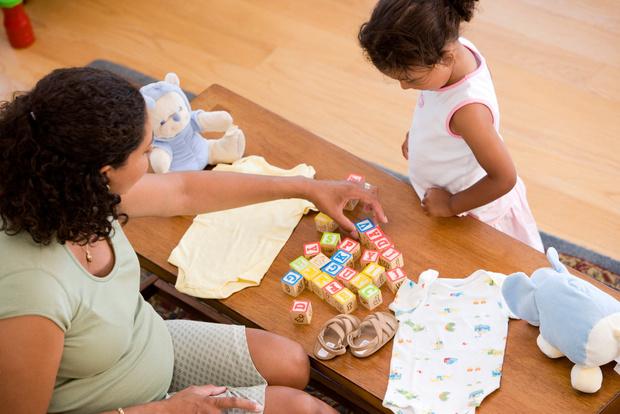 Фото №3 - Как развить память у дошкольника: 6 эффективных игр и упражнений