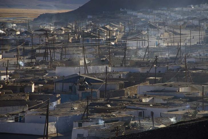Фото №7 - В разреженном воздухе: 7 самых высокогорных населенных пунктов мира