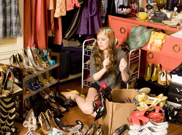 Фото №4 - Нечего надеть: как сделать разбор своего гардероба