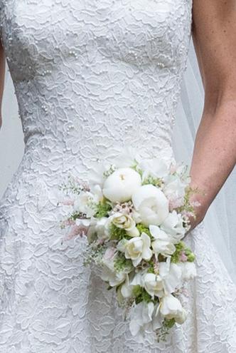 Фото №15 - Две невесты: Пиппа Миддлтон vs Кейт Миддлтон