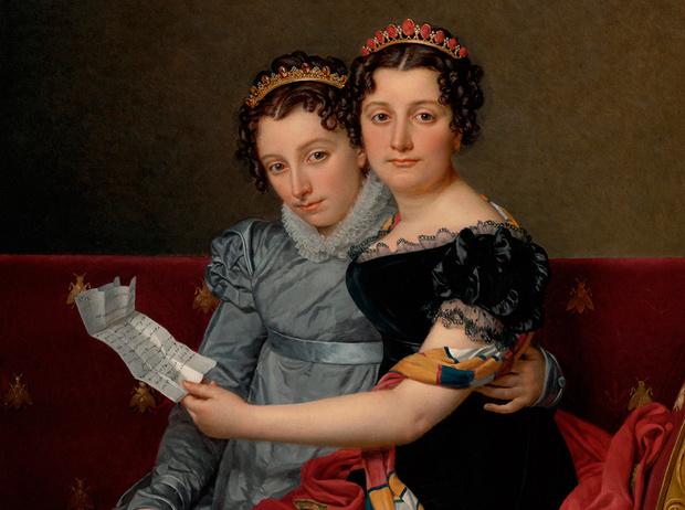 Фото №2 - Романы в письмах: любовная переписка великих людей, покорившая мир