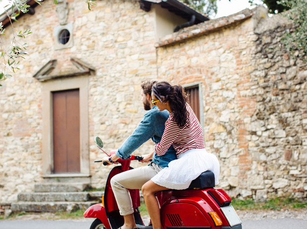Фото №7 - Все, что нужно знать об итальянских мужчинах