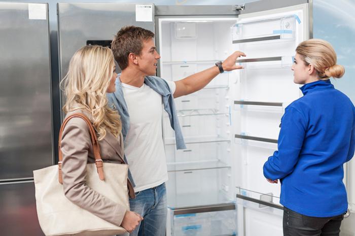 Фото №1 - Выбираем холодильник!