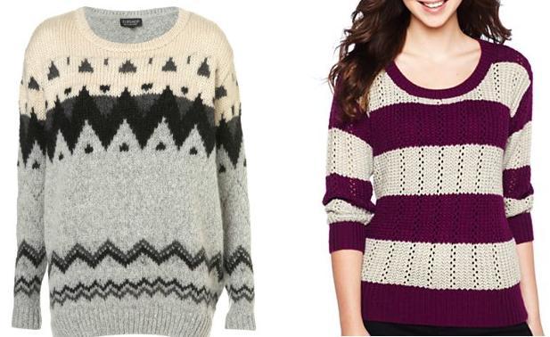 Фото №2 - Готовимся к зиме: топ-8 уютных свитеров