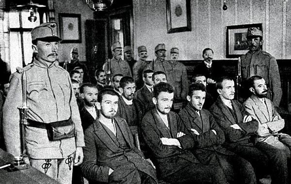 Фото №7 - Как романтические идеалы сербского гимназиста привели к началу Первой мировой войны