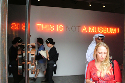 Фото №2 - Дубай: чем заняться и где жить