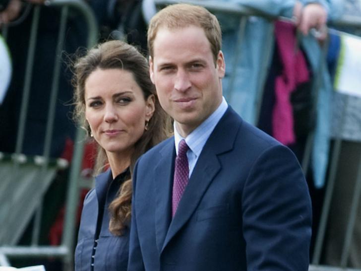 Фото №2 - Свадьба или разрыв: как королевская семья решала судьбу Кейт и Уильяма