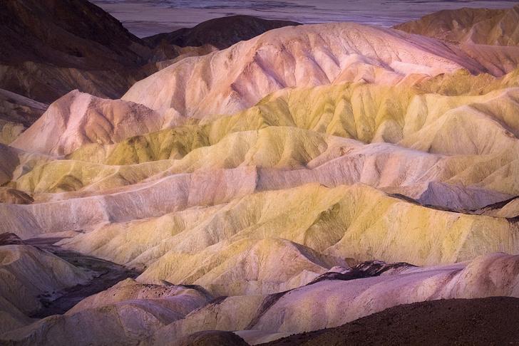 Фото №1 - Долина Смерти