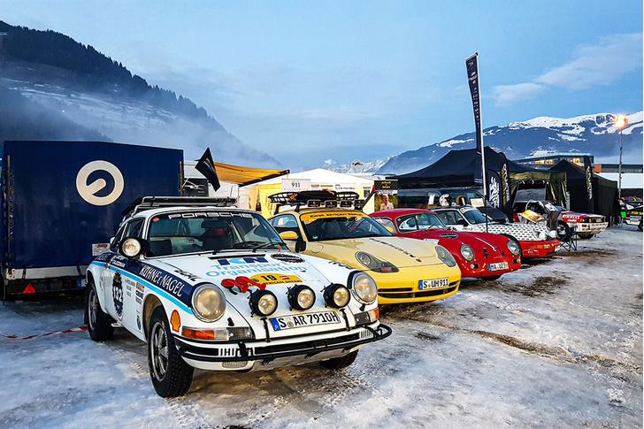Фото №5 - GP Ice Race: пробуждение от зимней спячки