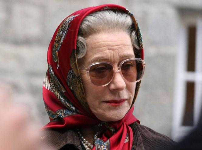 Фото №4 - Символ Елизаветы: образ британской королевы в кино и сериалах