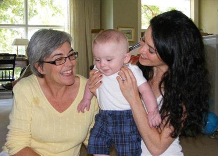 Фото №53 - Непридуманные истории женщин, которые становились суррогатными матерями для своих детей