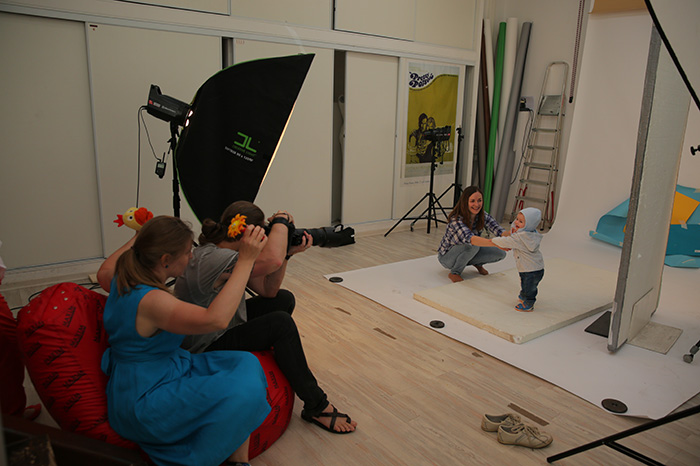 Фото №7 - Итоги третьего кастинга конкурса «Малыш с обложки»