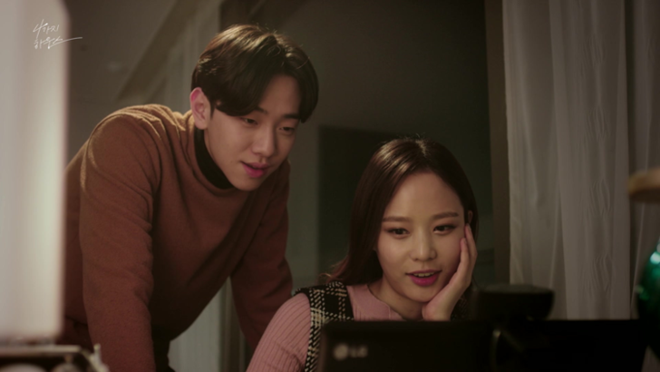 Фото №5 - Что посмотреть: 6 лучших корейских дорам о любви