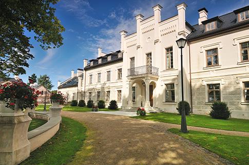 Фото №3 - Спокойный отдых в Латвии: лучшие места