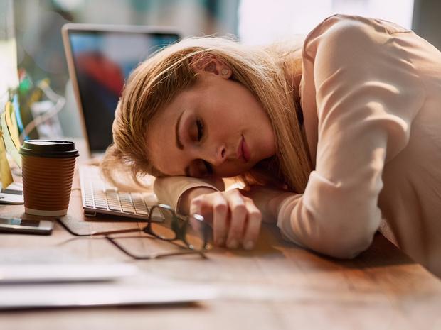 Фото №2 - Что делать, если ненавидишь свою работу, но нужна стабильность