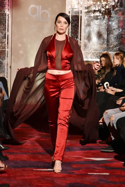 Новые тенденции в моде осень зима