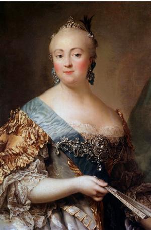 Фото №4 - Принцесса или самозванка: кем на самом деле была княжна Тараканова