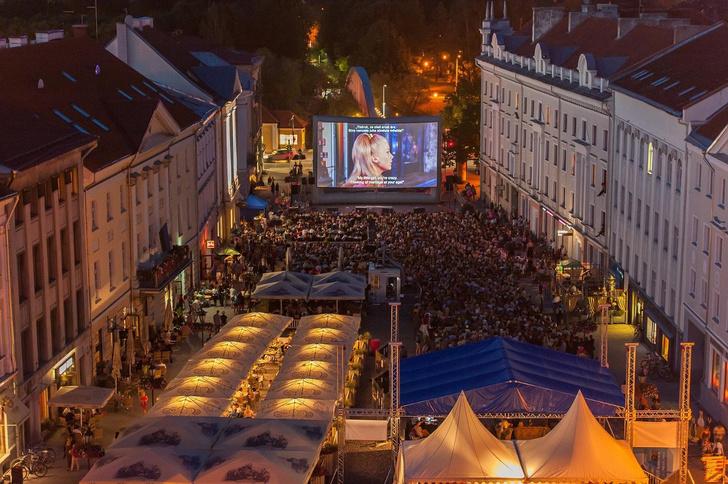 Фото №5 - Жаркое лето в Эстонии: путеводитель по лучшим событиям сезона