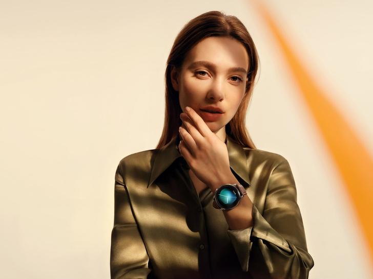 Фото №1 - Умный помощник на вашем запястье: 3 причины купить смарт-часы Huawei Watch 3