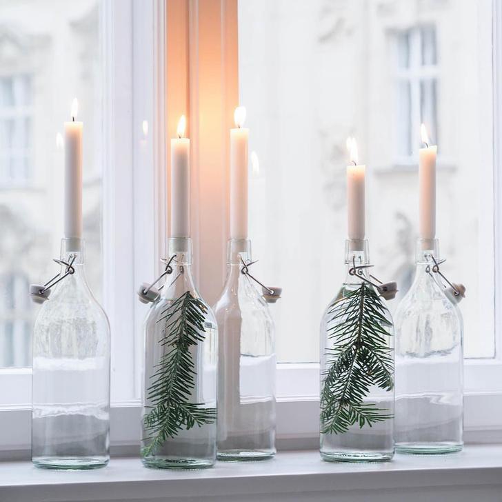 Фото №1 - Зеленый декор своими руками: 10 простых идей