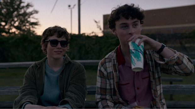 Фото №2 - «Мне это не нравится»: стоит ли смотреть новый подростковый сериал от Netflix