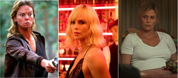 Фото №3 - 5 актеров, которые могут измениться до неузнаваемости ради роли