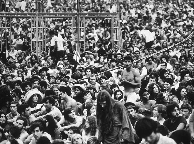 Фото №12 - История «Вудстока»: как появился музыкальный фестиваль, ставший легендой