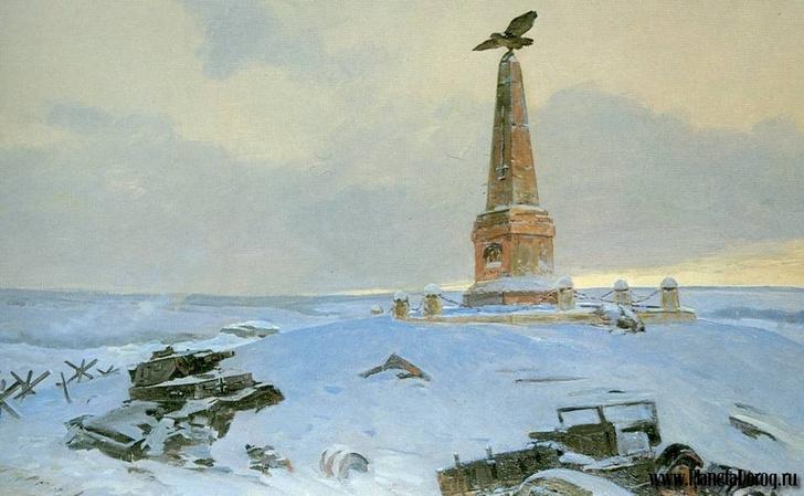 Фото №9 - Танковое Бородино, октябрь 1941 года