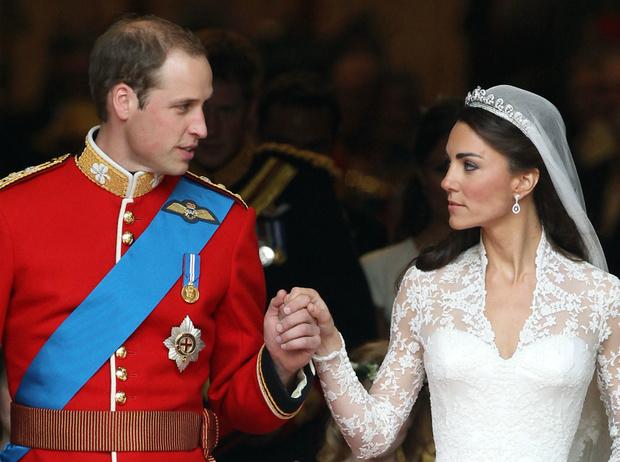 Фото №1 - Семейный босс: как Кейт показала, кто главный в их браке с Уильямом