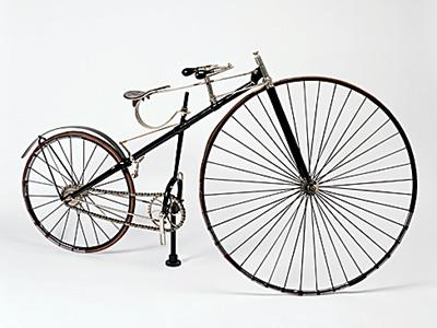 Фото №4 - Колесо раздора: как придумывали велосипед