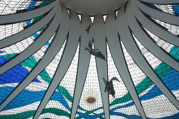 Фото №11 - 10 архитектурных чудес Бразилии