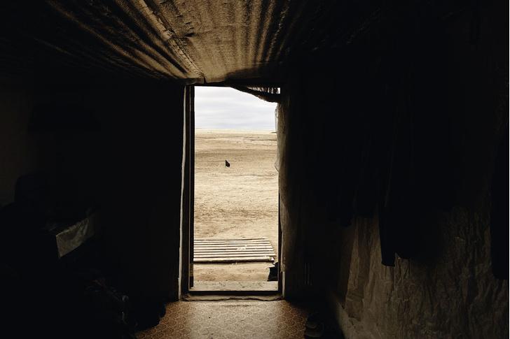 Фото №2 - Фотопроект: покой и воля