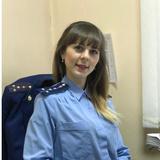 Ксения Короед