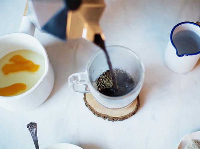 Фото №12 - Осенний блюз: два рецепта нетривиальных кофейных напитков