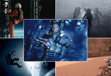 10 ляпов и ошибок из фантастических фильмов про космос