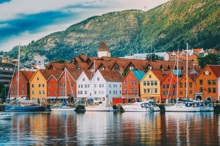 Фото №8 - Чемоданное настроение: 10 городов мира, куда стоит переехать в 2020 году